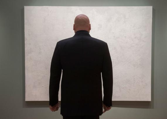 Imagen cabecera de entrada: [Series] Wilson Fisk expresa sus intenciones en el nuevo avance de Marvel's Daredevil