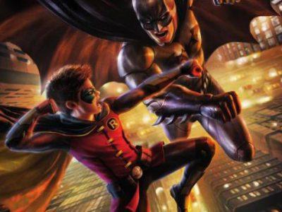 Imagen cabecera de entrada: [Críticas] [Animación] Batman vs. Robin
