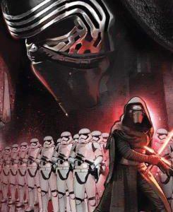 Imagen cabecera de entrada: [Cine] Star Wars: El despertar de la Fuerza bate otro récord, el día de Navidad