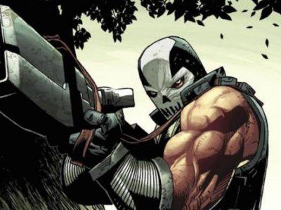 Imagen cabecera de entrada: [Cine] Frank Grillo habla de Capitán América: Civil War y su personaje, Crossbones