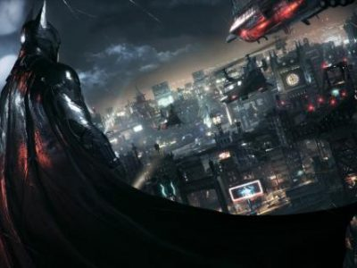 Imagen cabecera de entrada: [Videojuegos] Rumor afirma que el próximo juego de Rocksteady es Batman: Arkham Crisis