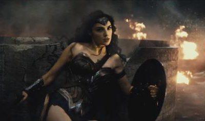 Imagen cabecera de entrada: [Cine] Wonder Woman empezará a rodarse en noviembre