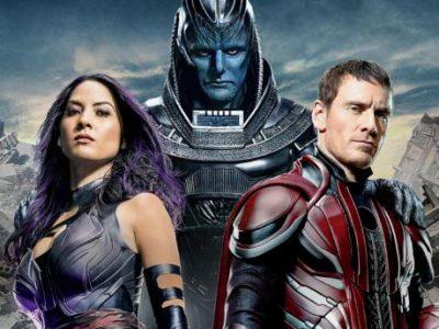Imagen cabecera de entrada: [Cine] Olivia Munn muestra otro de sus vídeos entrenando para X-Men: Apocalipsis