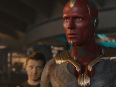 Imagen cabecera de entrada: [Cine] Thor vs. Visión en nueva escena eliminada de Los Vengadores: La Era de Ultrón