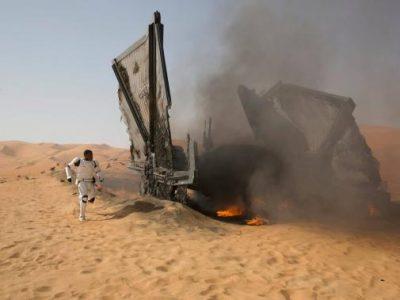 Imagen cabecera de entrada: [Series] La serie de televisión de Star Wars no es una prioridad ahora mismo