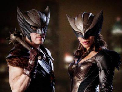 Imagen cabecera de entrada: [Series] Aún más imágenes del set de DC's Legends of Tomorrow