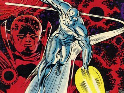 Imagen cabecera de entrada: [Cine] El escritor de Ant-Man sigue interesado en una película de Silver Surfer