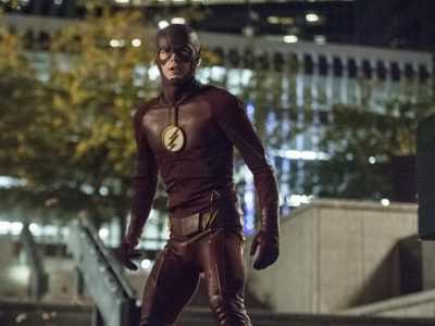 Imagen cabecera de entrada: [Series] Sinopsis de The Flash 2×09: Running to stand still