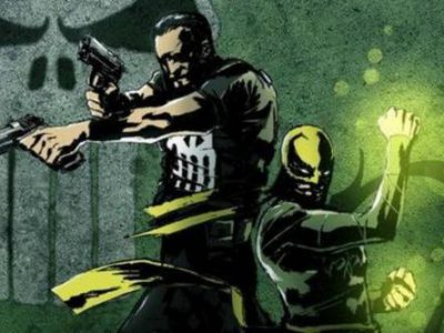 Imagen cabecera de entrada: [Series] Serie de Punisher rumoreada en lugar de la de Iron Fist