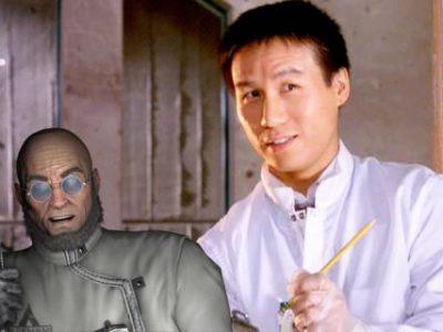 Imagen cabecera de entrada: [Series] BD Wong se une a la segunda temporada de Gotham como Hugo Strange