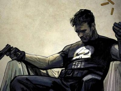 Imagen cabecera de entrada: [Curiocómics] Cómics en live-action: The Punisher