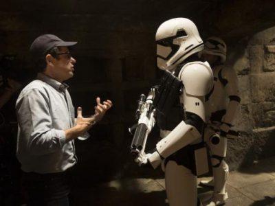 Imagen cabecera de entrada: [Cine] J.J. Abrams habla de los retos del Episodio IX de Star Wars y casi rechazó dirigirlo