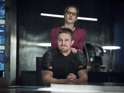 Imagen cabecera de entrada: [Series] Imágenes promocionales de Arrow 4×07: Brotherhood
