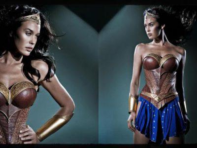 Imagen cabecera de entrada: [Cine] Justice League: Mortal habría tenido una pelea brutal entre Superman y Wonder Woman
