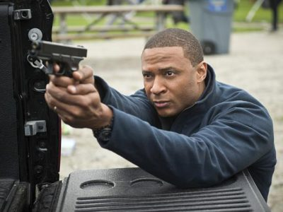 Imagen cabecera de entrada: [Series] David Ramsey avanza otro crossover entre The Flash y Arrow para esta temporada