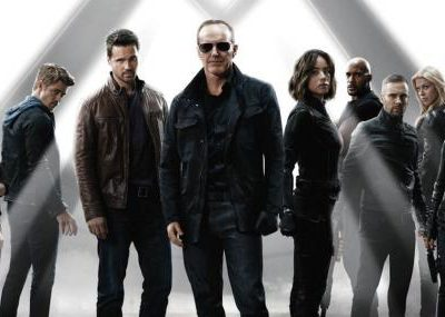 Imagen cabecera de entrada: [Off-Topic] [Series] Trailer honesto de Agents of S.H.I.E.L.D.