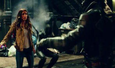 Imagen cabecera de entrada: [Cine] Megan Fox habla del tono de Ninja Turtles: Fuera de las Sombras y Stephen Amell de Casey Jones