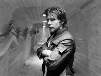 Imagen cabecera de entrada: [Cine] La precuela de Star Wars sobre Han Solo se sitúa 10 años antes del Episodio IV