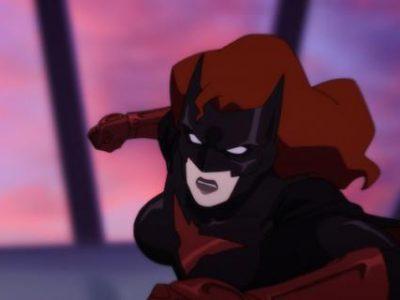 Imagen cabecera de entrada: [Animación] Otro clip de Batman: Bad Blood con la Bat-familia y un par de imágenes