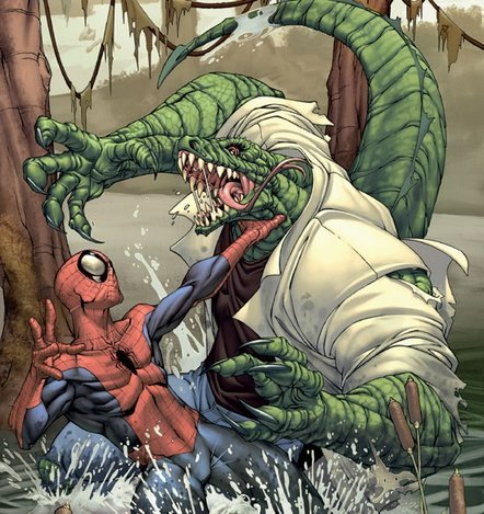Los villanos de SpiderMan 4  BdS  Blog de Superhroes