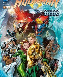 Imagen cabecera de entrada: [Reseñas] Aquaman: Los Otros