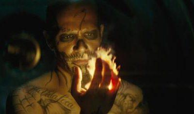 Imagen cabecera de entrada: [Cine] Jay Hernandez habla de Escuadrón Suicida como el siguiente paso en la evolución del género