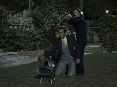 Imagen cabecera de entrada: [Series] Comentarios y audiencia de Agent Carter 2×06 y 2×07: Life of the Party y Monsters