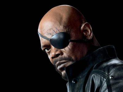 Imagen cabecera de entrada: [Cine] Samuel L. Jackson no ha leído el guion de Vengadores: Endgame y opina sobre su no presencia en Civil War
