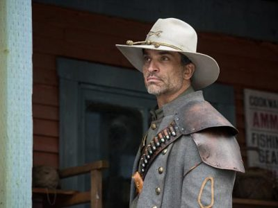 Imagen cabecera de entrada: [Series] Jonah Hex aparecerá en el final de la tercera temporada de DC's Legends of Tomorrow