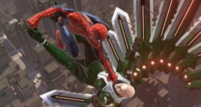 Imagen cabecera de entrada: [Cine] Suena el Buitre como villano para la película individual de Spider-Man