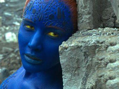 Imagen cabecera de entrada: [Cine] Bryan Singer cree que Mística debería tener película individual, habla de su propio cameo en X-Men: Apocalipsis y otro spot