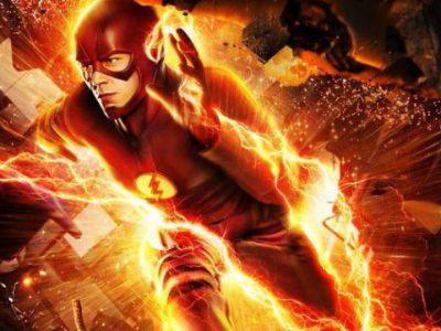 Imagen cabecera de entrada: [Críticas] [Series] La segunda temporada de The Flash no alcanza a su antecesora