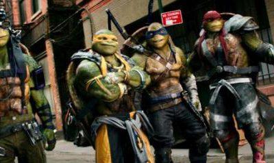 Imagen cabecera de entrada: [Cine] Diez minutos detrás de las cámaras de Ninja Turtles: Fuera de las Sombras, otros dos TV Spots y montones de imágenes
