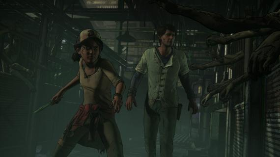 Imagen cabecera de entrada: [Videojuegos] The Walking Dead: The New Frontier no estará disponible en PlayStation 3 y Xbox 360