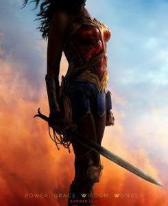 Imagen cabecera de entrada: [Cine] Wonder Woman es la película de superhéroes con mayores beneficios de 2017