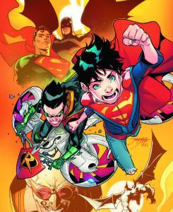 Imagen cabecera de entrada: [Cómics] DC retrasa Super Sons y Justice League Of America hasta 2017
