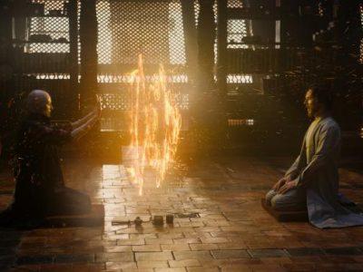 Imagen cabecera de entrada: [Cine] Featurette de Doctor Strange con nuevas escenas y explicación de lo que pretenden con la película