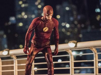 Imagen cabecera de entrada: [Series] Sinopsis de The Flash 3×04: The New Rogues
