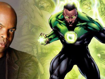 Imagen cabecera de entrada: [Cine] Andre Gordon deja caer que será John Stewart en Justice League y el DC Extended Universe