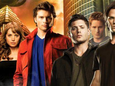 Imagen cabecera de entrada: [Series] Smallville y Supernatural estuvieron a punto de hacer un crossover, aunque con Smallville como ficción