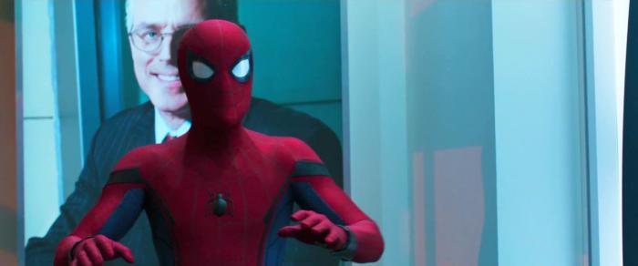 Imagen cabecera de entrada: [Cine] Nuevo trailer de Spider-Man: Homecoming anunciado para mañana y detalles sobre el Buitre