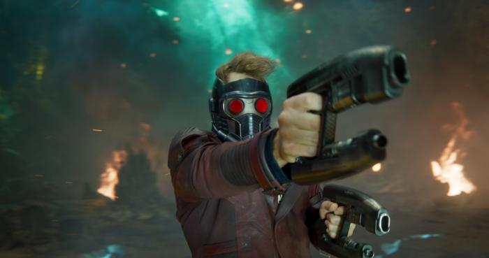 Imagen cabecera de entrada: [Cine] Chris Pratt define el despido de James Gunn como una situación complicada para Guardians of the Galaxy Vol. 3