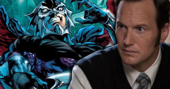 Imagen cabecera de entrada: [Cine] Patrick Wilson revela las motivaciones de Orm en Aquaman y más detalles del villano