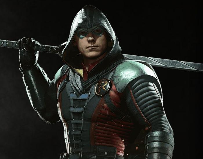 Imagen cabecera de entrada: [Act.] [Videojuegos] Black Canary se une a Injustice 2 e imágenes de Robin, Brainiac, Bane y Poison Ivy