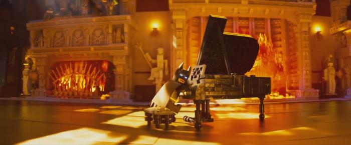 Imagen cabecera de entrada: [Animación] Warner comparte la secuencia de créditos de The LEGO Batman Movie: Friends are family