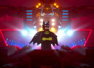 Imagen cabecera de entrada: [Animación] [Off-Topic] Cómo debió haber terminado The LEGO Batman Movie