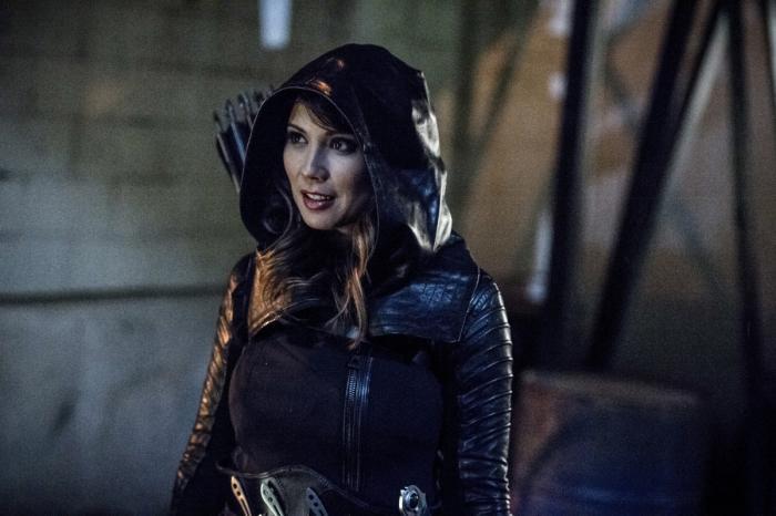 Imagen cabecera de entrada: [Series] Marc Guggenheim habla sobre Talia al Ghul en Arrow, su futuro y su encuentro con Oliver
