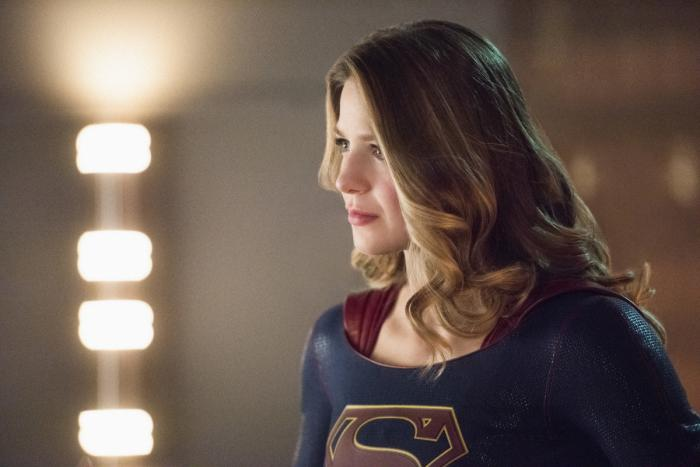 Imagen cabecera de entrada: [Series] Promos de Supergirl 2×16: Star-Crossed, prólogo al crossover musical con The Flash