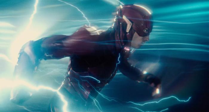 Imagen cabecera de entrada: [Cine] Zack Snyder y Robert Zemeckis en conversaciones para dirigir The Flash