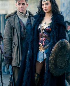 Imagen cabecera de entrada: [Cine] Wonder Woman: se plantearon si incluir a Steve Trevor, Jenkins no hubiese escogido a Gal Gadot y está interesada en la secuela